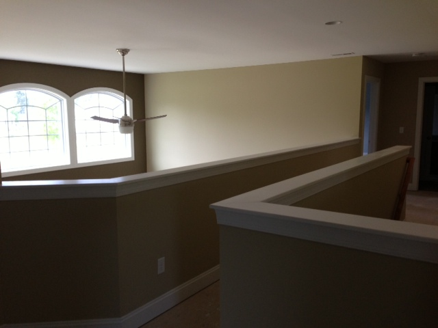 Unique ridgewood dual master suite photo provided by for Planimetrie dual master suite