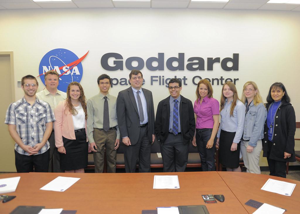 NASA Real World/In World Engineering Design Challenge winn ...