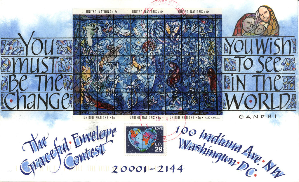 Toi Clawson Washington Dc Calligraphers Guild Flickr