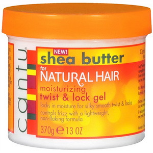 Cantu Shea Butter For Natural Hair Moisturizing Twist Amp