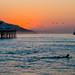Surfrider Beach Sunrise