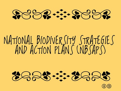 Nepal national biodiversity strategy and action plan
