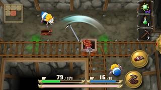Состоялся релиз Adventures of Mana для PS Vita