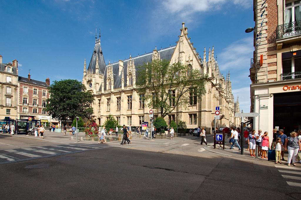Rue Jeanne D Arc  Lyon Caf Ef Bf Bd