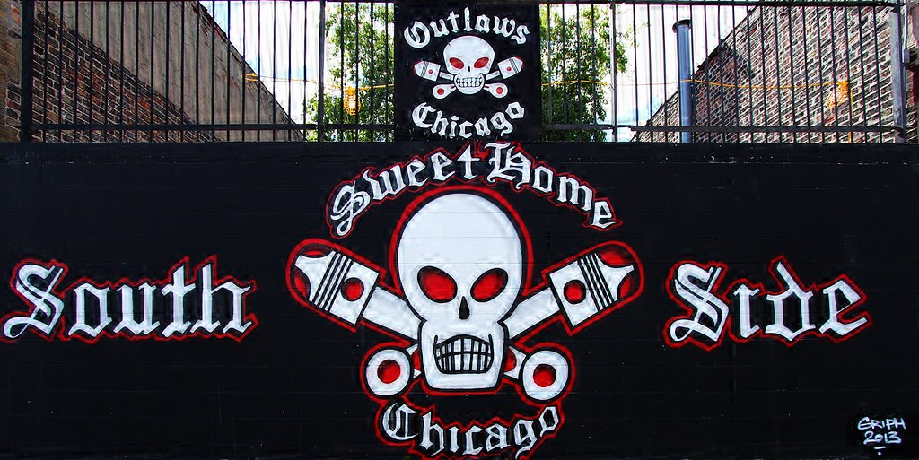 An Outlaws Welcome Chicago Sept 2013 60d 142 Flickr