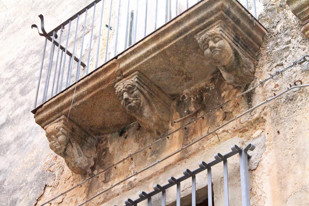 Masks To Keep Evil Spirits Away From Palazzo Kathy