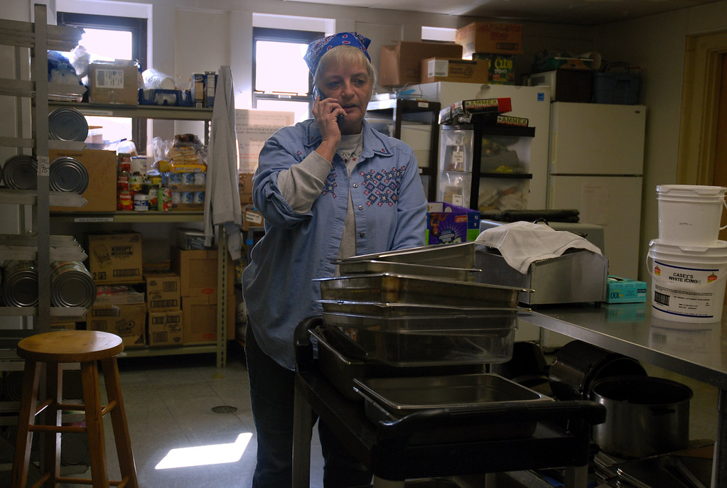 Community Soup Kitchen Goldsboro Nc
