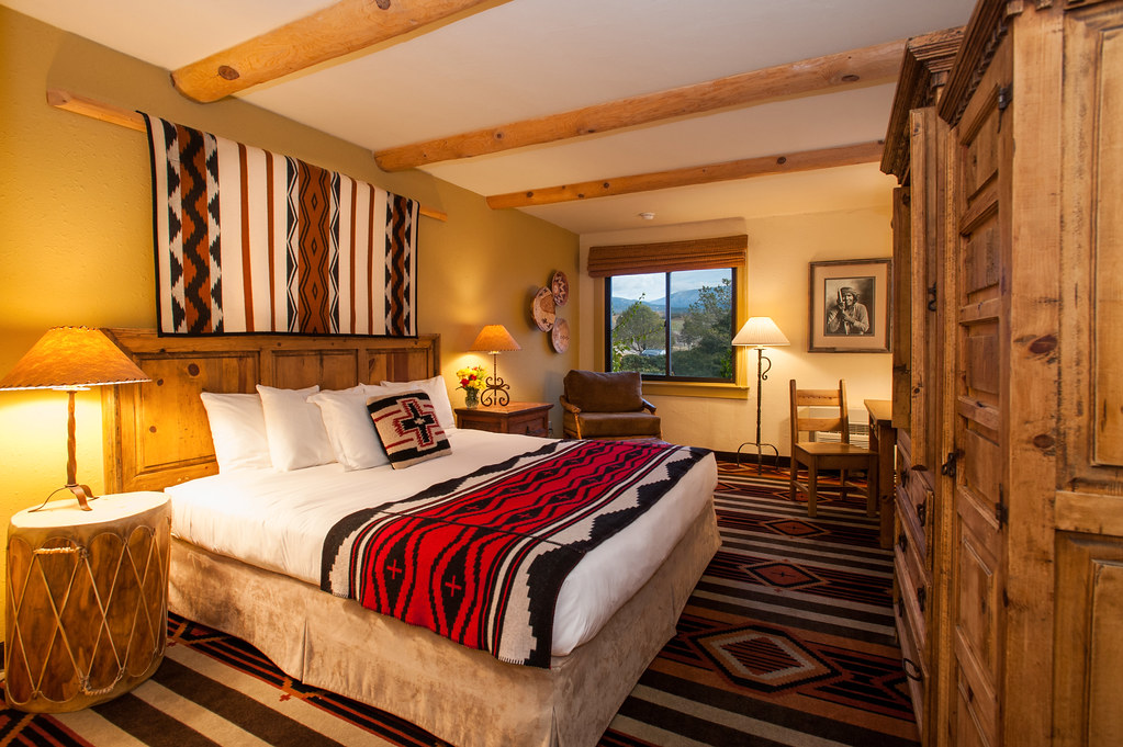 Lodge At Santa Fe Santa Fe Hotel Www Lodgeatsantafe Com