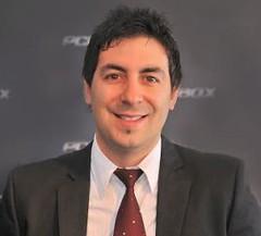 Mauro Guerrero, PCBox