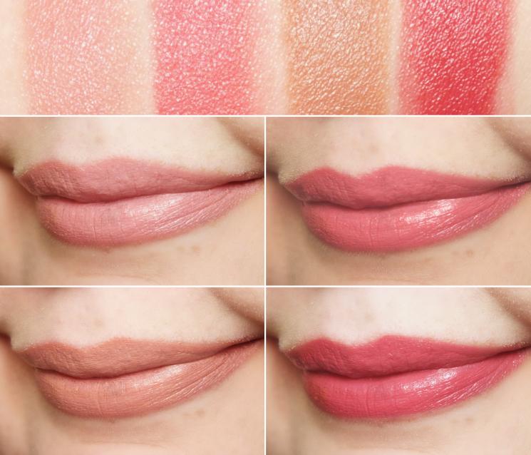 essence longlasting lipstick