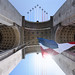 National Day @ Arc de Triomphe