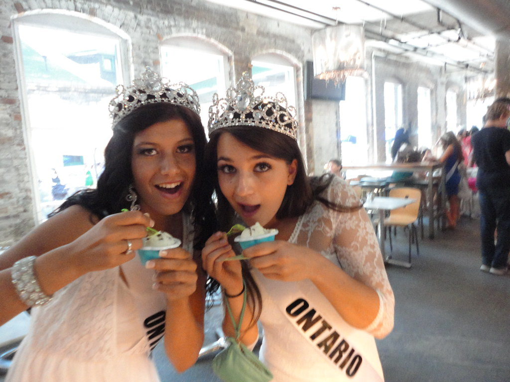 Miss Teenage Canada Blog Assignments