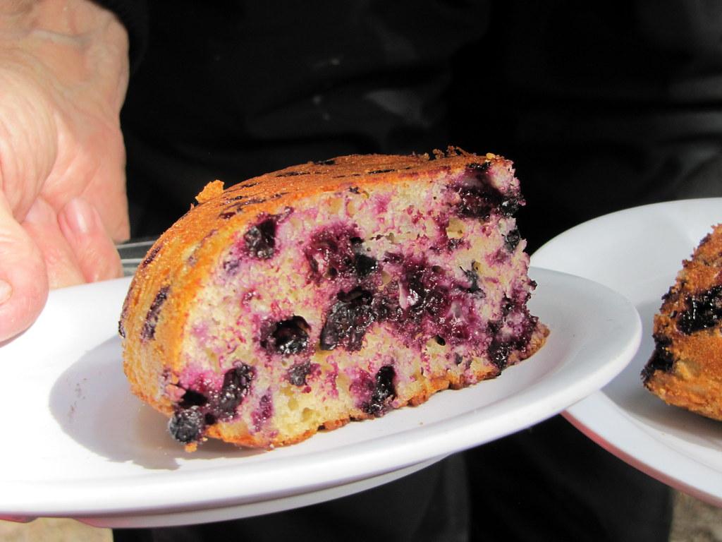 Cake On Stove Recipe Video