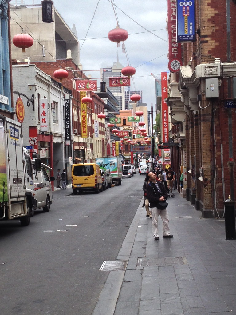 chinatown melbourne australia trip jan 2014 chinatown. Black Bedroom Furniture Sets. Home Design Ideas