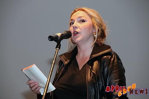 Санна Перссон-Халапи