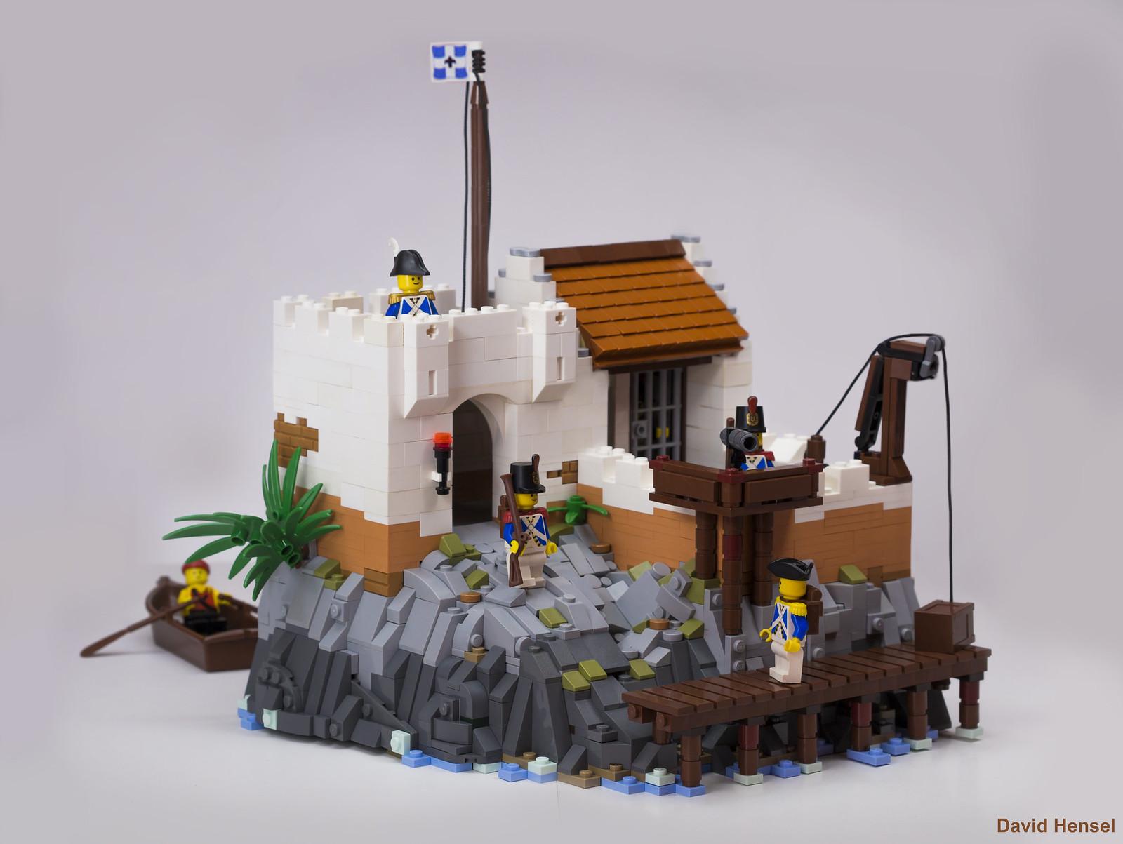 Eldorado Outpost