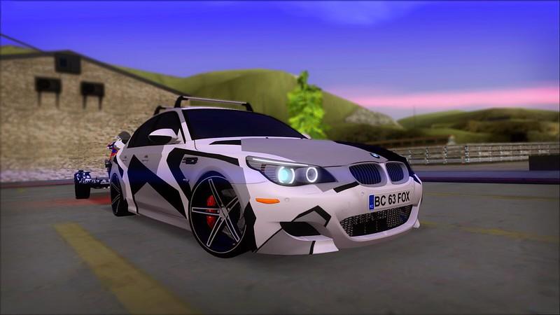 VIBER - BMW E60 - Page 2 27424240505_e530f356cc_c