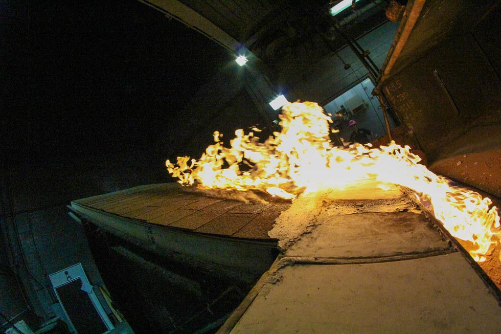Img Ul Underwriters Laboratories Fire Test Faci Flickr