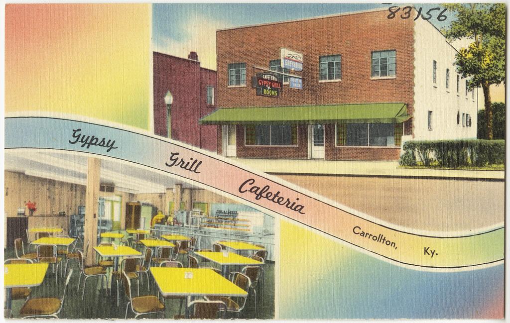 Carrollton Public Library Room Reservation