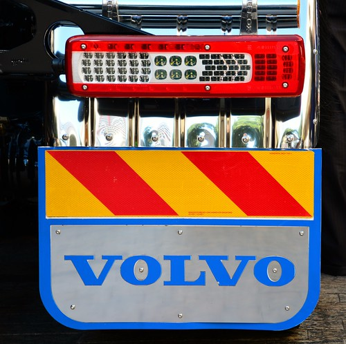 Volvo | by quarterdeck888
