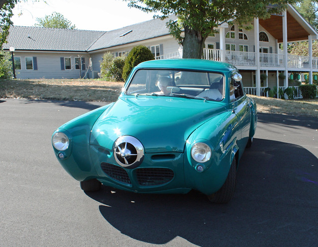 1950 studebaker champion starlight coupe 3 of 7 flickr - Studebaker champion starlight coupe ...