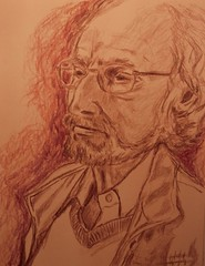 Ramon Alcain, for JKPP by kokopellikevin