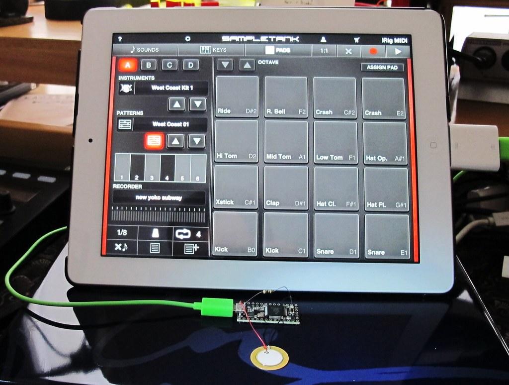MIDI Products - MIDI Kits