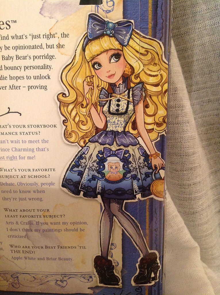 ever after high ever after