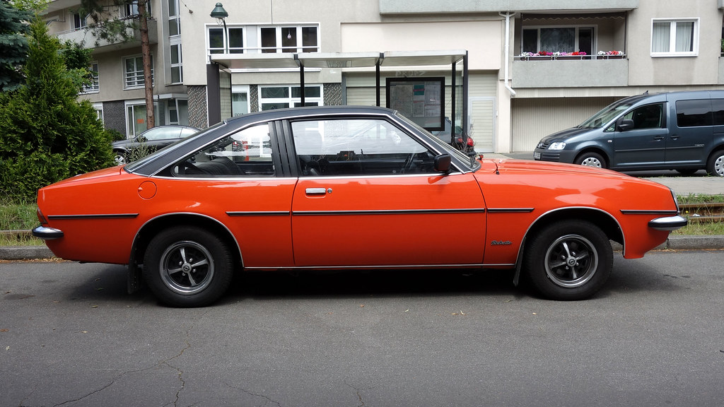 opel manta berlinetta images. Black Bedroom Furniture Sets. Home Design Ideas