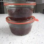 Schokoladen-Olivenöl-Kuchen im Weck®glas