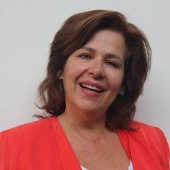 Ximena Patiño, presidenta de Saving the Amazon