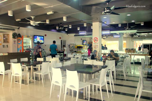 Hotel Bahagia Langkawi Malaysia