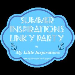 Summer Link Party - MLI *