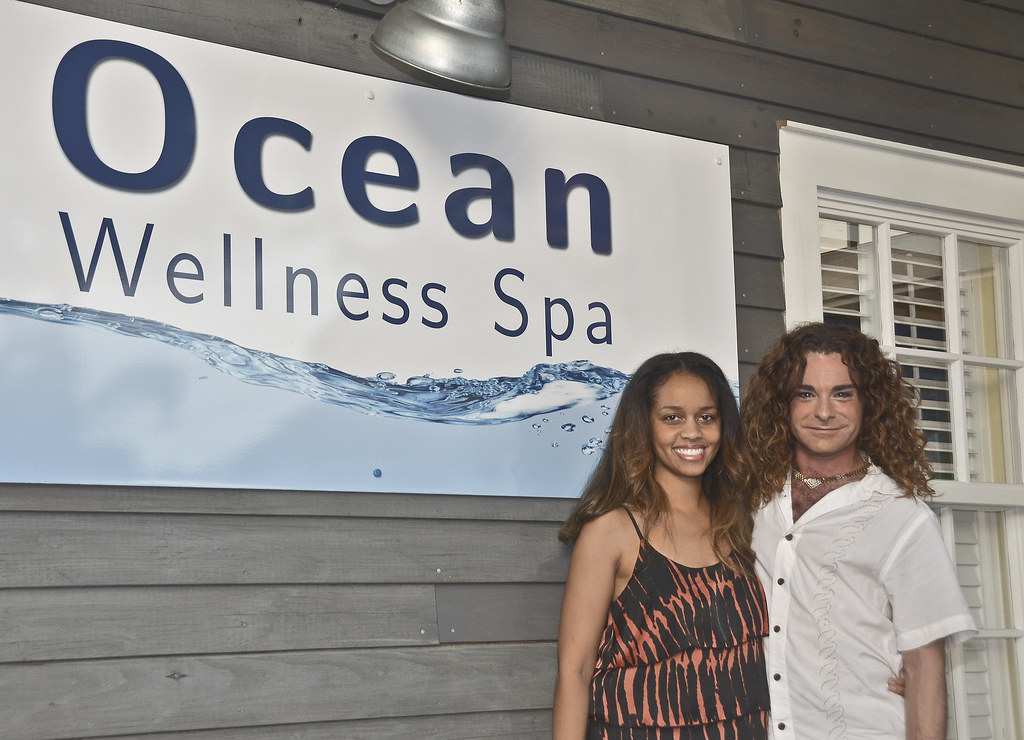Ocean wellness spa key west fl a full service day spa for A1 beauty salon key west
