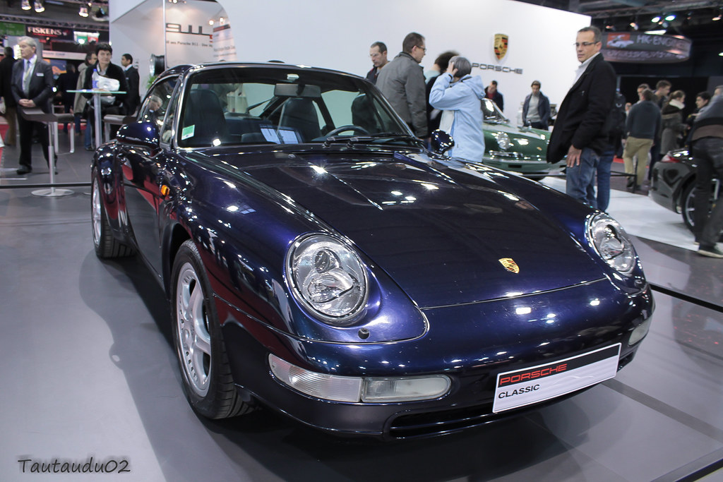 porsche 911 targa 1996 moteur 6 cylindres plat flat 6 flickr. Black Bedroom Furniture Sets. Home Design Ideas