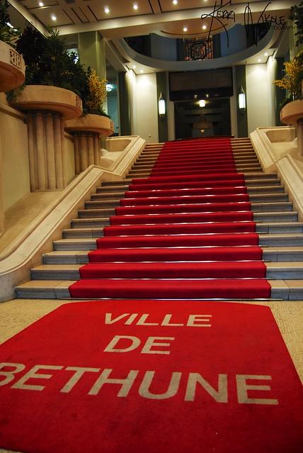 Ville de bethune flickr photo sharing for Piscine de bethune