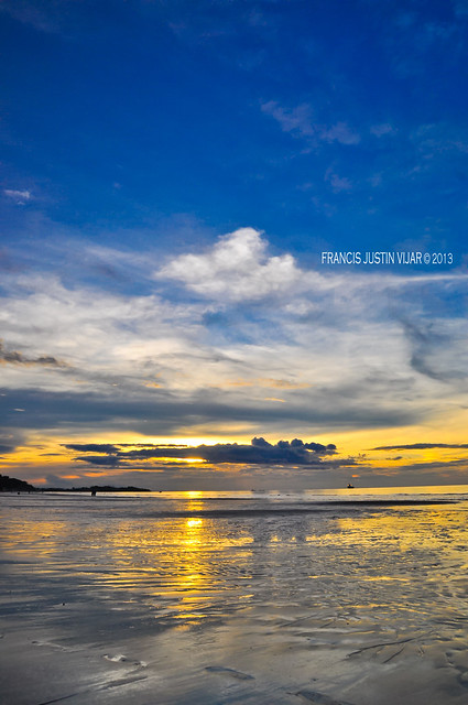 Roxas City (Capiz) Philippines  City new picture : Sunset @ Roxas City, CApiz, Philippines | Flickr Photo Sharing!