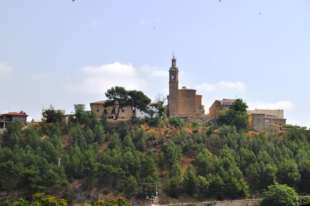 Sansol, Navarra - Camino de Santiago