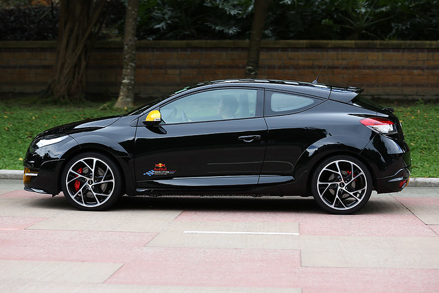 renault megane rs red bull limited edition hong kong flickr photo sharing. Black Bedroom Furniture Sets. Home Design Ideas