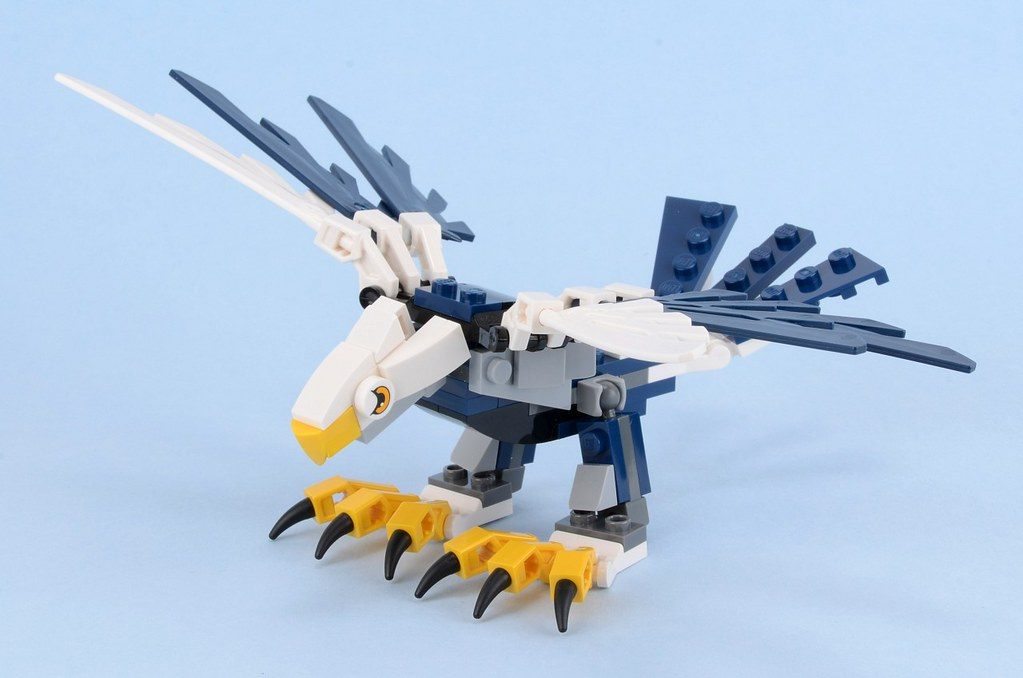 lego chima eagle legend beast - photo #19