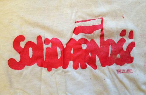 Solidarity logo | Flic...