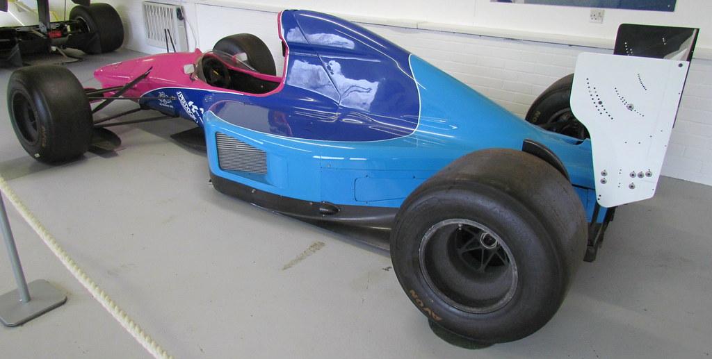Brabham Bt60