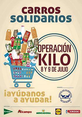 Noticias de ag imes el banco de alimentos de las palmas espera recoger comida para ni os - Banco de alimentos de las palmas ...