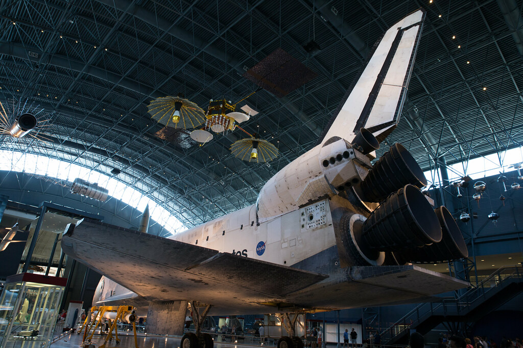space shuttle orbiter discovery - photo #48