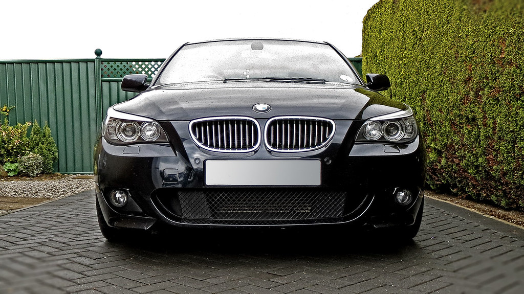 Bmw M >> 2007 BMW 530D M-Sport | dez1172 | Flickr