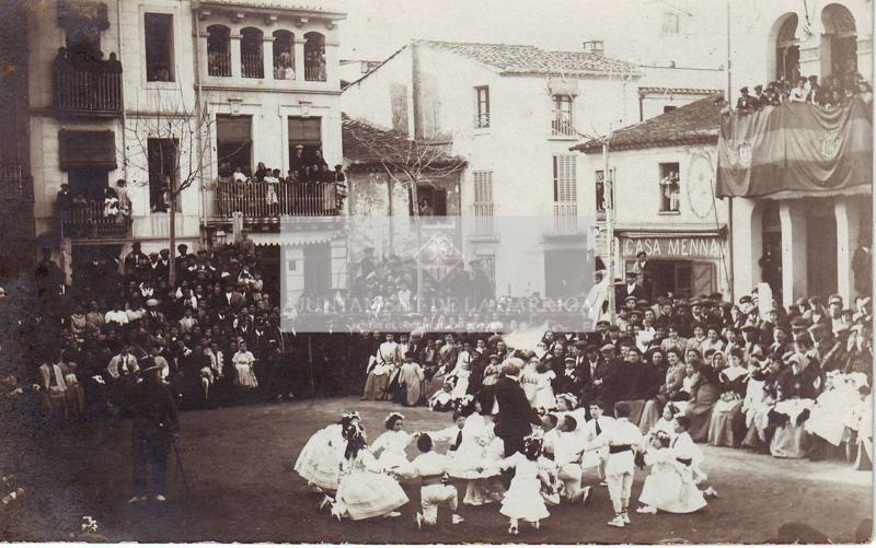 Fons Lluís Olivé Bulbena