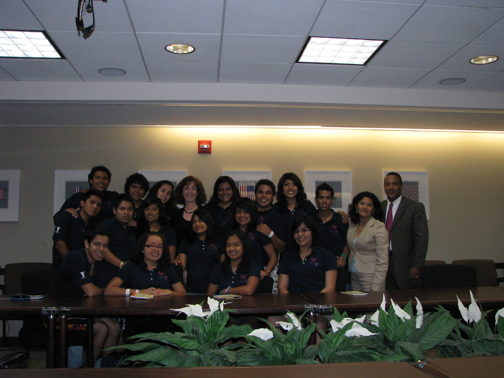 Youth ambassadors mexico bureau of western hemisphere - Us department of state bureau of administration ...