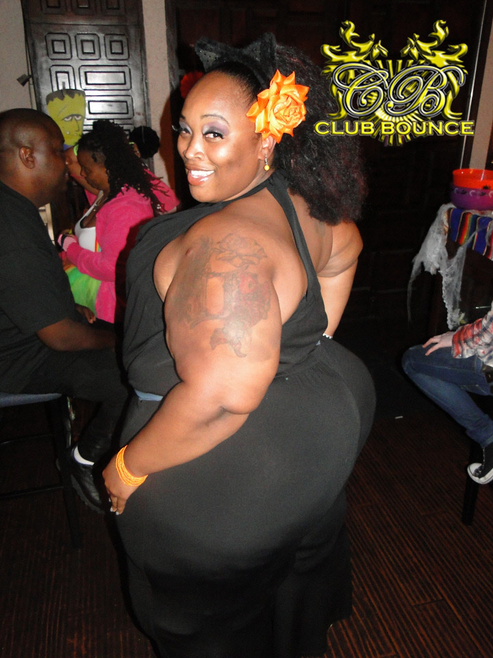 Bbw club los angeles