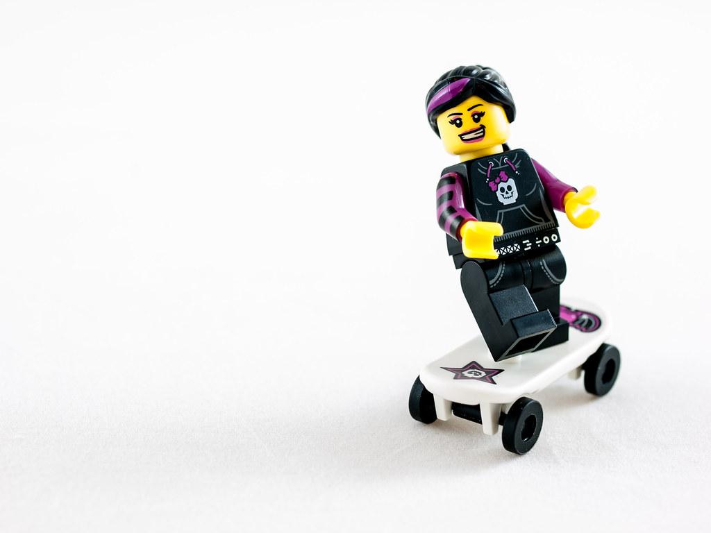 lego skater girl lego skater girl permission to use you