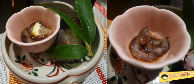 Shogetsu Grand Hotel - Shogetsu style seasonal dinner - 3